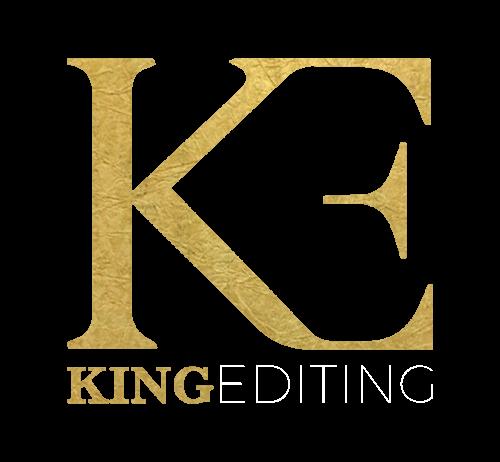 Blog | King Editing